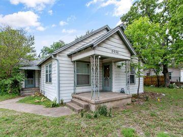 2032 Handley Drive, Fort Worth, TX, 76112,