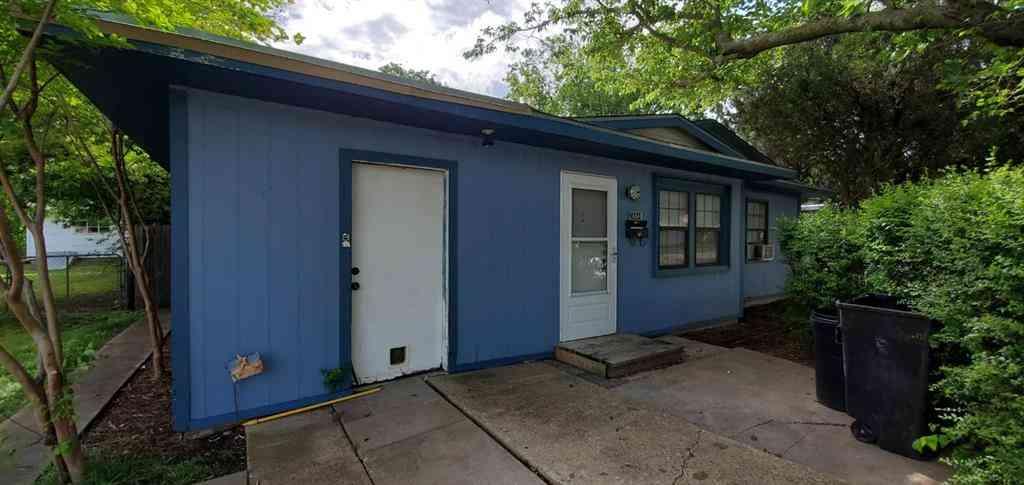 2804 Ash Park Drive, Richland Hills, TX, 76118,