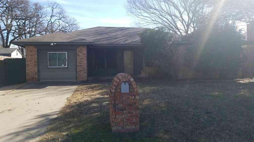 105 Gladys Street, Seagoville, TX, 75159,