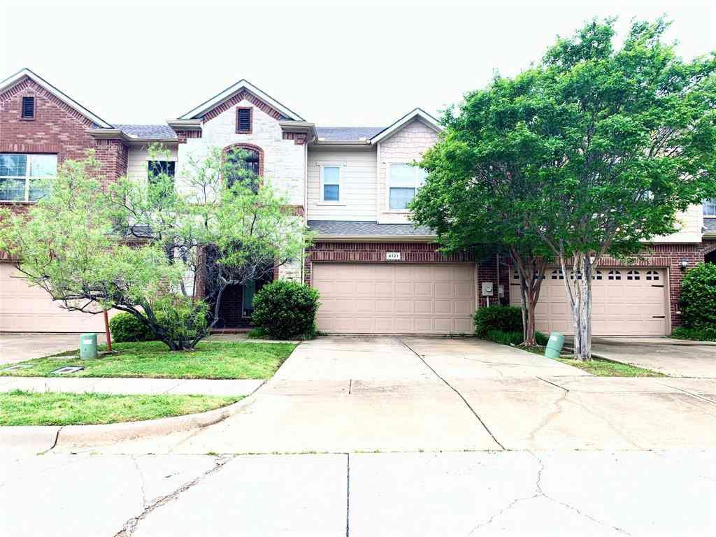 4121 William Dehaes Drive, Irving, TX, 75038,