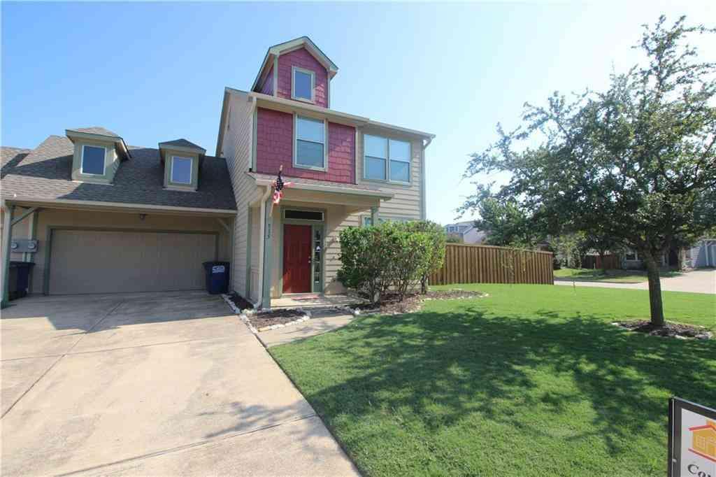 915 Carlton Road, Wylie, TX, 75098,