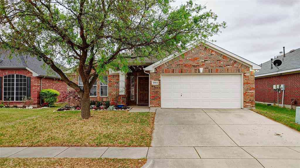 4004 Shiver Road, Fort Worth, TX, 76244,