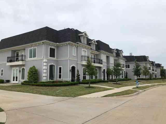 7529 Renaissance Boulevard, Mckinney, TX, 75070,