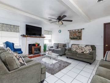 7509 Hoven Kamp Avenue, North Richland Hills, TX, 76118,