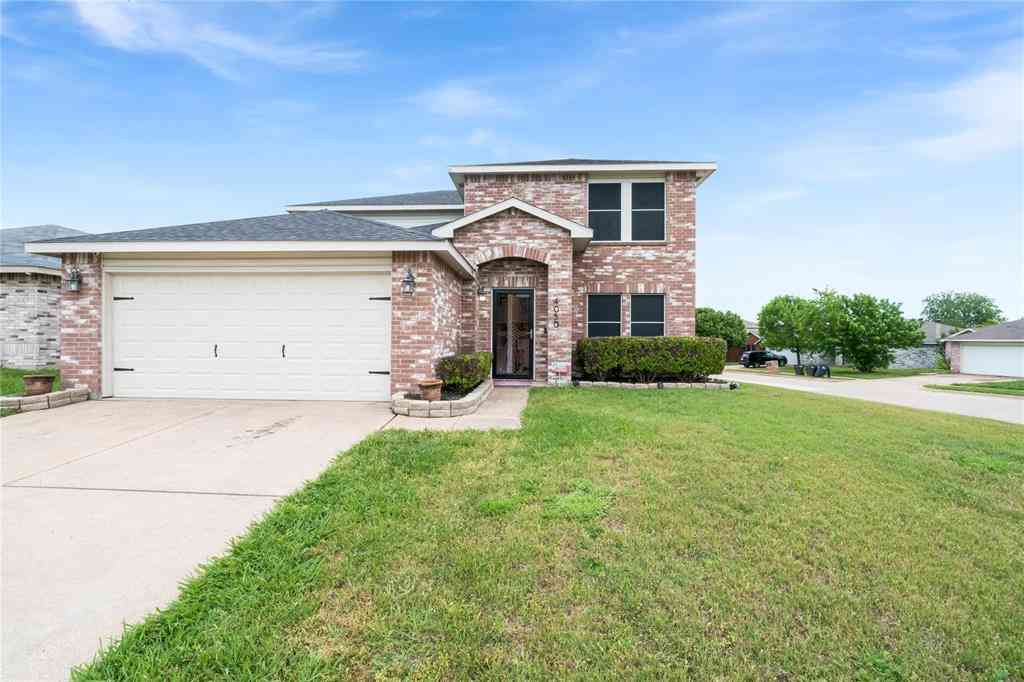 4050 Gray Fox Drive, Fort Worth, TX, 76123,