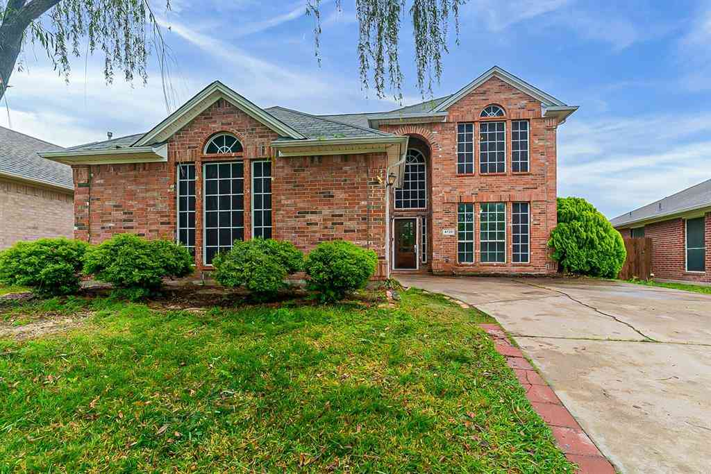 4728 Carolina Trace Trail, Fort Worth, TX, 76244,