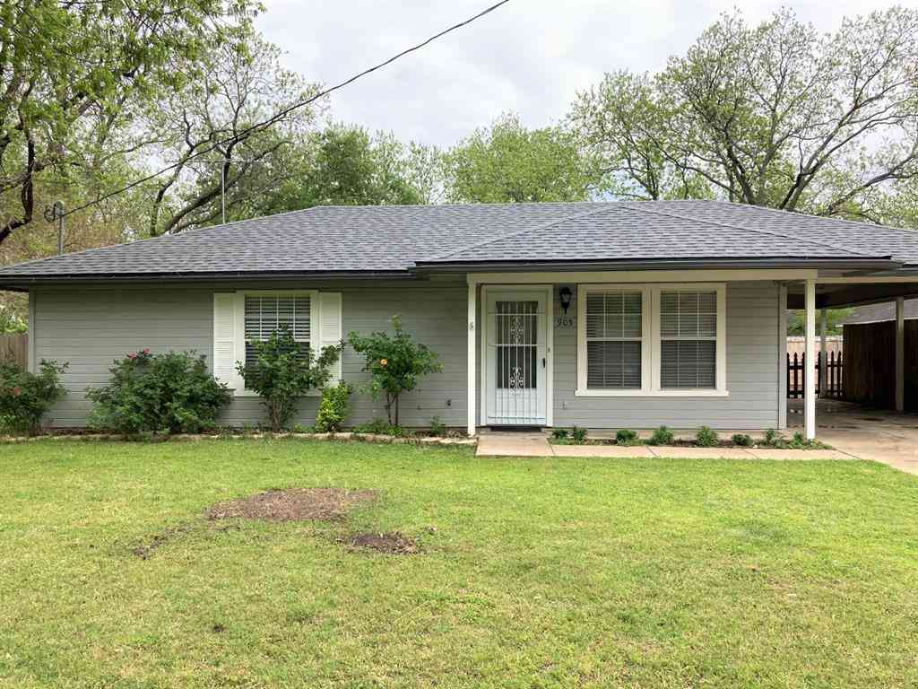 905 Hodge Street, Cleburne, TX, 76033,