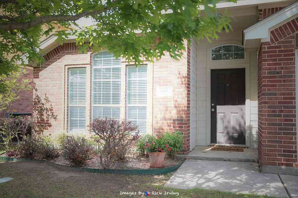 6157 Redear Drive, Fort Worth, TX, 76179,