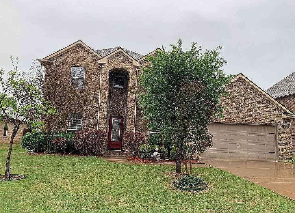 4511 Woodcrest Lane, Mansfield, TX, 76063,