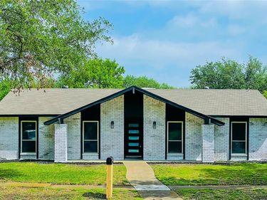 8601 Grumman Drive, Dallas, TX, 75228,