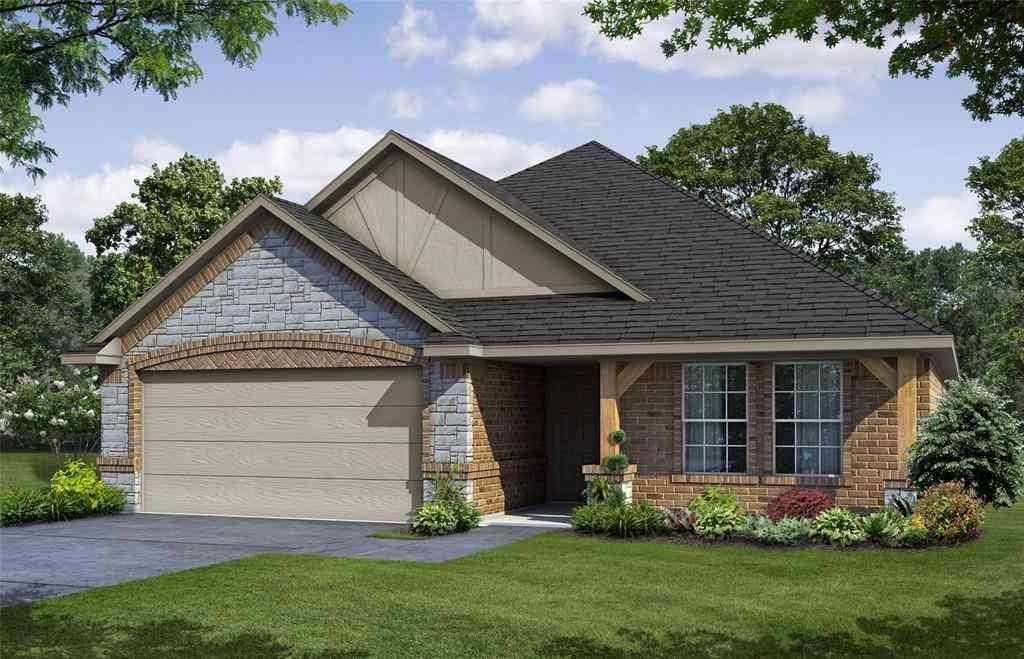 1336 Queens Brook Lane, Fort Worth, TX, 76140,