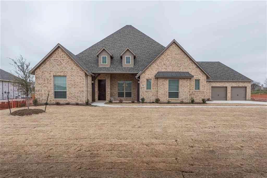 406 Reed Way, Wylie, TX, 75098,