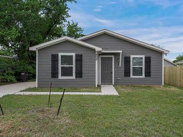 1408 Langston Street, Fort Worth, TX, 76105,