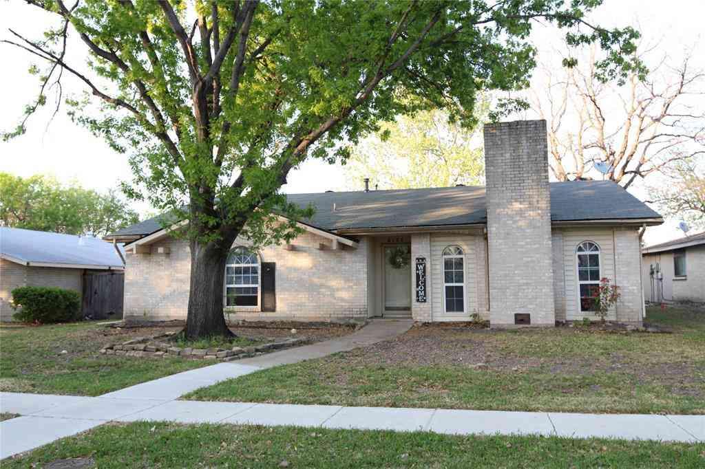 3121 Barton Road, Carrollton, TX, 75007,
