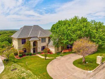 1732 Inspiration Lane, River Oaks, TX, 76114,