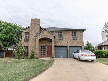 2916 Gatineau Court, Fort Worth, TX, 76118,