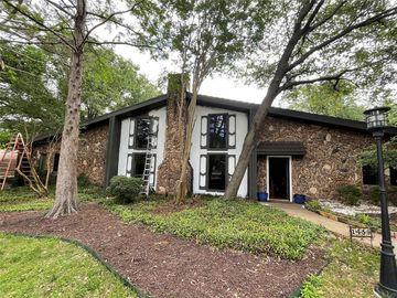 1459 Warrington Court, Fort Worth, TX, 76112,