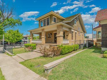 1301 Hurley Avenue, Fort Worth, TX, 76104,