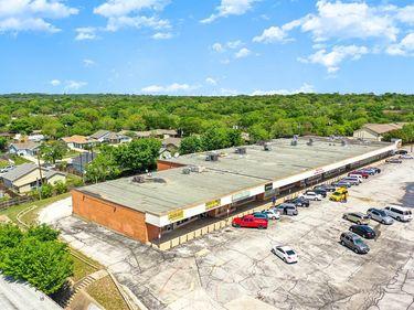 5405 E Lancaster Avenue, Fort Worth, TX, 76112,