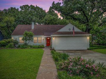 2224 Goldenrod Avenue, Fort Worth, TX, 76111,