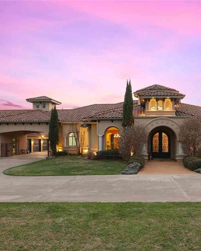 159 Kortney Drive, Hudson Oaks, TX, 76087,