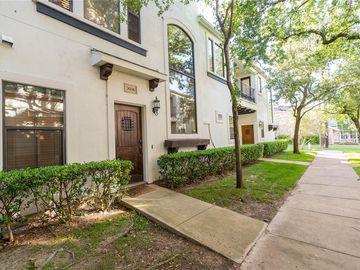 3036 Carmel Street, Dallas, TX, 75204,