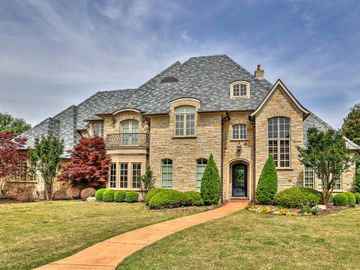 5793 Forest Highlands Drive, Fort Worth, TX, 76132,
