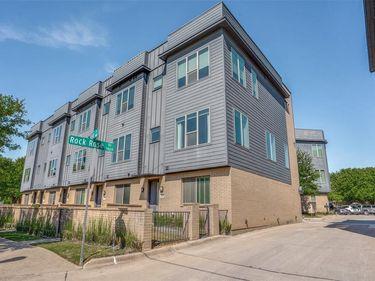 3010 Zenia Drive, Dallas, TX, 75204,