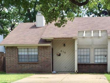 518 Briaroaks Court, Arlington, TX, 76011,