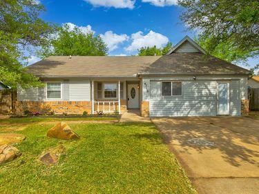 4716 Oarlock Drive, Fort Worth, TX, 76135,