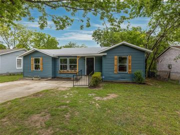4249 Littlejohn Avenue, Fort Worth, TX, 76105,