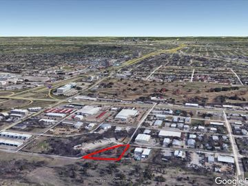7501 Rosewood Street, Fort Worth, TX, 76116,