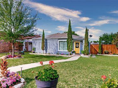 1412 Natchez Trace, Mesquite, TX, 75149,