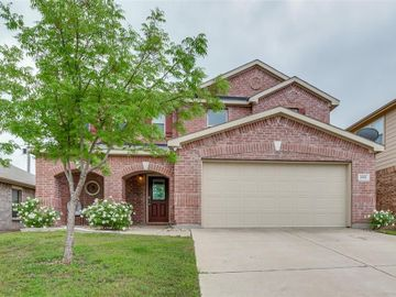6928 Glade Oaks Drive, Fort Worth, TX, 76120,