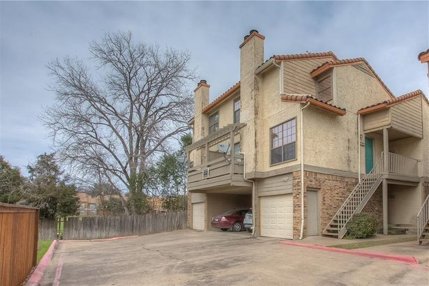 6512 Hickock Drive #8A