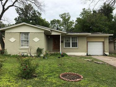 1624 Andrew Street, Mesquite, TX, 75149,