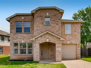 2601 Gardendale Drive, Fort Worth, TX, 76120,