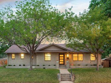 6124 N Jim Miller Road, Dallas, TX, 75228,