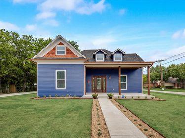 303 Walker Street, Mesquite, TX, 75149,
