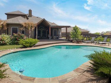 5845 Fathom Drive, Fort Worth, TX, 76135,