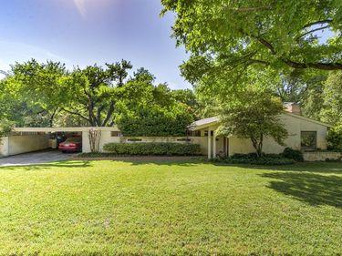 3240 Preston Hollow Road, Fort Worth, TX, 76109,