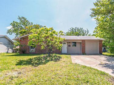 720 Brooks Drive, Mesquite, TX, 75149,