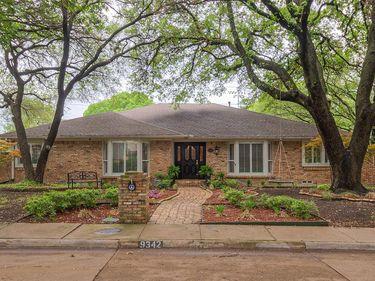 9342 Faircrest Drive, Dallas, TX, 75238,