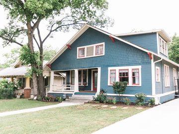 1507 Fairmount Avenue, Fort Worth, TX, 76104,