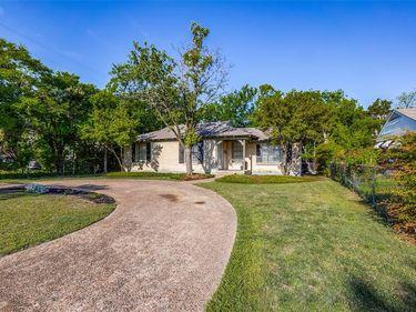 10711 Stallcup Drive, Dallas, TX, 75228,