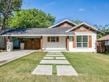 3562 Gordon Avenue, Fort Worth, TX, 76110,