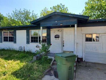 1804 Hillcrest Street, Mesquite, TX, 75149,