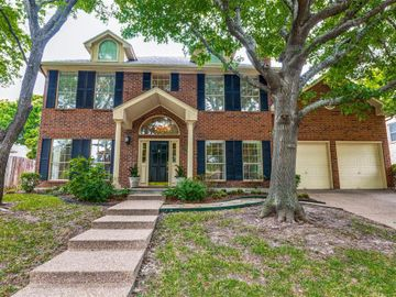 6916 Brookvale Road, Fort Worth, TX, 76132,