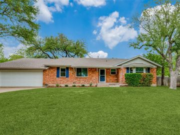 6928 Treehaven Road, Fort Worth, TX, 76116,