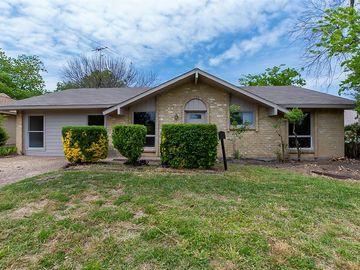 817 Rockledge Drive, Garland, TX, 75043,